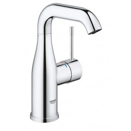 Grohe Essence basin mixer tall