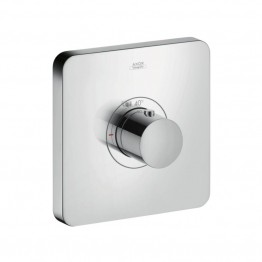 Hansgrohe AXOR ShowerSelect Soft Cube Thermostat Highflow concealed