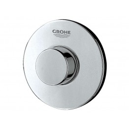 Grohe Adagio Air Button. Chrome.