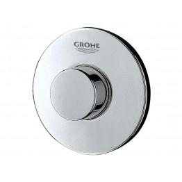 Grohe Adagio Air Button. Chrome.