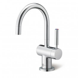 InsinkErator hot/cold water tap with NeoTank