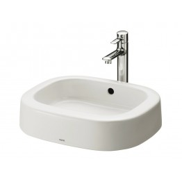 Toto NC Series Vessel Wash Basin White 510
