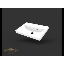 Villeroy & Boch Avento washbasin  550mm