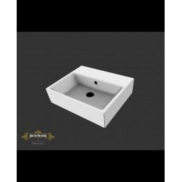 Villeroy & Boch Memento countertop wash basin 600mm