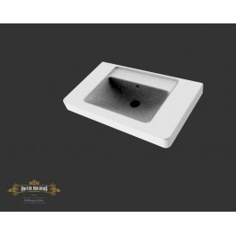 VILLEROY & BOCH  - Subway 800mm washbasin