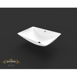 Villeroy & Boch Loop & Friends Under-counter washbasin 615mm