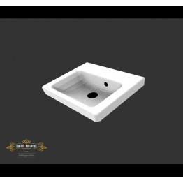 VILLEROY & BOCH  - Subway 2.0 basin 450mm