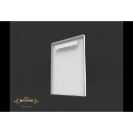 Villeroy & Boch More to See One mirror 450mm led light A430.45.00