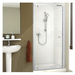 Kohler Mira ace shower pivot door