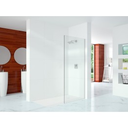 Merlyn shower side panel screen only 1000 x 2000 mm