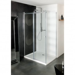 Simpsons 800mm Central Shower Enclosure Side Panel Only