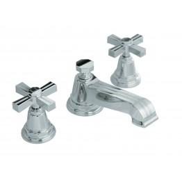 Kohler Pinstripe 3 hole deck bath tap/filler