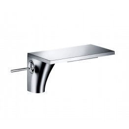AXOR Massaud Single lever basin mixer 110 without pop-up waste