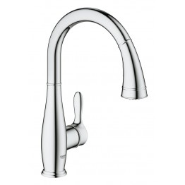 Grohe  parkfield Kitchen tap ex display