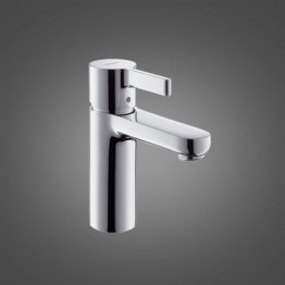Hansgrohe Metris S Single Lever Basin Without Waste Set 31068000