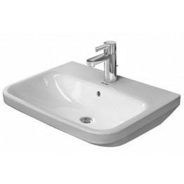 Duravit DuraStyle Washbasin 600mm