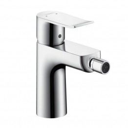 HANSGROHE METRIS SINGLE LEVER BIDET MIXER WITH POP-UP WASTE - 31280000
