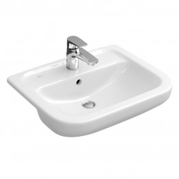 VILLEROY & BOCH • Omnia Architectura Semi-recessed Washbasin