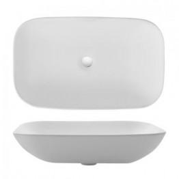 Bauhaus - Serene Countertop Basin - 580 x 350mm