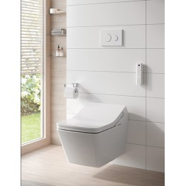 Toto WC SP, WALL-HUNG  WASHLET™ SX complete set cw522ey comes with tcf796cg