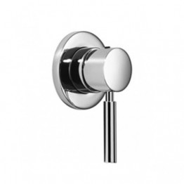 Dornbracht Tara Logic Concealed shower valve front trim only