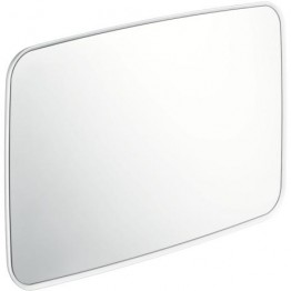 Hansgrohe 42685000 Axor Bouroullec Large Mirror in White frame