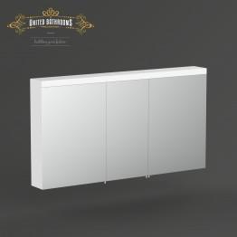 Keuco - Royal Reflex Illuminated Mirror Cabinet 1300 x 700mm