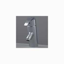 Gustavsberg Skandic basin mixer small cloak va225041