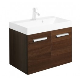 BAUHAUS DESIGN PLUS Vanity  WALNUT